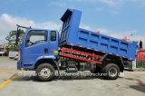 Autocarro a cassone di serie di Sinotruk Homan H3 piccolo/autocarro con cassone ribaltabile/camion del carico/veicolo leggero del deposito