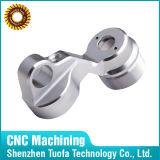 CNC die OEM van de Schakelaar van het Roestvrij staal van Delen Delen machinaal bewerken