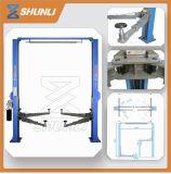 ホームガレージのためのShunli 5.0tの手動解除車の上昇