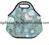 صنع وفقا لطلب الزّبون طباعة أسلوب أوروبا أسلوب وجبة غداء حقيبة /Tote حقيبة