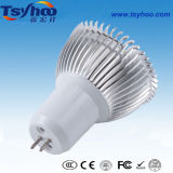 よいQuality Factory Price MR16 GU10 3With5With7W LED Spotlight
