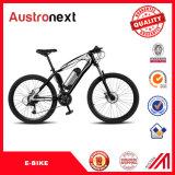 Bicicleta sin escobillas de MTB de la bici del motor del capítulo 350W de aluminio