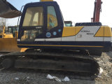 Excavatrice utilisée Sk200-3 de chenille de Kobelco