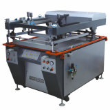 Tm-120140 de halfautomatische 1200X1400m Schuine Printer van het Scherm van de Affiche van het Wapen Grote
