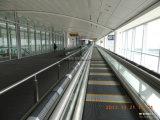 Caminata móvil automática para el aeropuerto