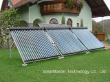 Capteur solaire évacué par 2016 de tube