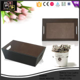 Горячее Selling Leather Custom Packaging Box (5784R2)
