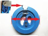 Synthetric-Resin Plastic Kite Reel Kite Wheel Kite Reel Winder Diameter 20cm