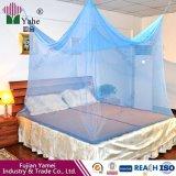 100% poliéster rectangular Mosquito Net