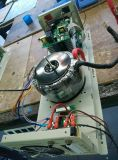inverseur pur 12VDC d'onde sinusoïdale 1kw à 220VAC pour le système d'alimentation solaire