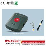 Alarma Emergency sin hilos del G/M con la función el SOS para la anciano/el mayor/los niños (YL-007EG.)