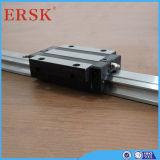 CNC 기계를 위한 정연한 선형 홈