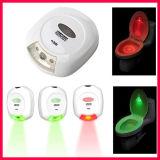 Toiletten-Leuchte 2015 heiße Produkt-LED