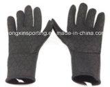 Перчатки неопрена для подныривания (HX-G0001)