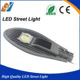 50W屋外の防水IP65良質のLED街灯