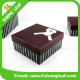 Творческая бумажная упаковывая коробка косметик бумажная (SLF-PB005)