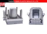 高品質のプラスチックごみ箱型
