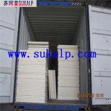 PU-Zwischenlage-Panel-Produktionszweig