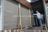 Chinesische Athen graue Marmorplatten