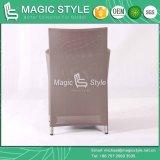 Насладитесь стулом тканья стула слинга конструкции комплекта кофеего новым обедая таблица стула обедая (ВОЛШЕБНЫЙ ТИП)