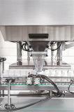 12 comprimidos automáticos das canaletas que contam a máquina