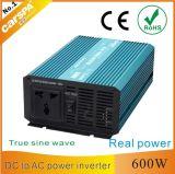 inverseur pur de pouvoir d'onde sinusoïdale 600W