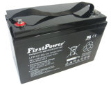 Sealed Lead Acid LFP12100 UPS Battery