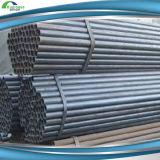 Tubo de acero de construcción