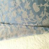 Modelo chino del bordado de la flor caliente Al igual que la cortina de ventana