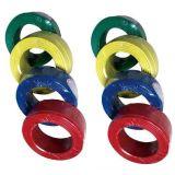 Fio isolado flexível do PVC de H05VV-F/H03VV-F