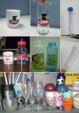 Imprimeur d'écran de cylindre de série de Spc pour les bouteilles en plastique