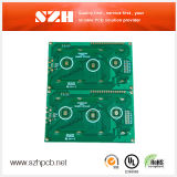 動力源1oz 1.6mm PCB Design