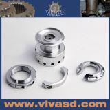 CNC частей металла точности Vivasd подгоняет части
