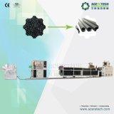 Linha/máquina da extrusão do perfil da tira de tempo do PVC da alta qualidade