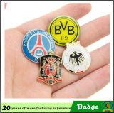 Fußball-Verein-Abzeichen