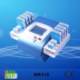 12 пусковой площадки 336 машин лазера iего Lipolaser диодов для сбывания с ISO Ce