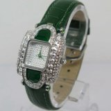 Ms Diamond Watches Strap Watch