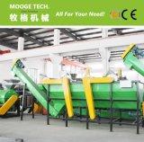 300-3000kg/h 애완 동물 재생 및 세척 선
