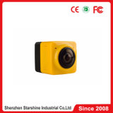 Cube360 Sports DV Camera mit 360A Wide Angle