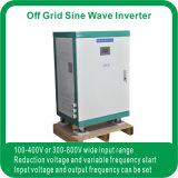 15000 watts outre d'inverseur de picovolte de réseau pour le levage de 3 phases