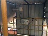 Analyseur laser de gaz Industriel in-situ d'analyse d'émission de gaz de contrôle ambiance de prob de Dlas