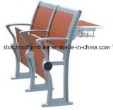 Design de madeira Unversity Public Chairs para Student