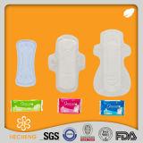 중국에 있는 OEM Sanitary Napkin 또는 Sanitary Pad/Sanitary Towel Manufacturer