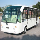 Marshell 14 시트 전기 동봉하는 관광 근거리 왕복 버스 (DN-14C)