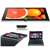 Vensters 10 PC Tablet met 10 Inch IPS Screen, 64GB SSD
