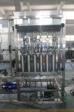 Автоматическое промышленное предприятие машины завалки пищевого масла