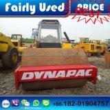 Gute Bedingung Dynapac Ca25D Vibrationsstraßen-Rolle 10ton für Verkauf