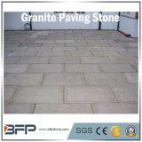 Pietra per lastricati grigia naturale per esterno, passaggio pedonale, giardino, patio del Bluestone/basalto/granito