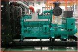 gas Genset del generatore di potere 250kw con il gas della natura