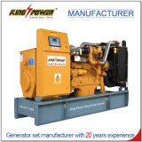 싼 Power Engine 가격 400kw/500kVA 침묵하는 임금 천연 가스 발전기